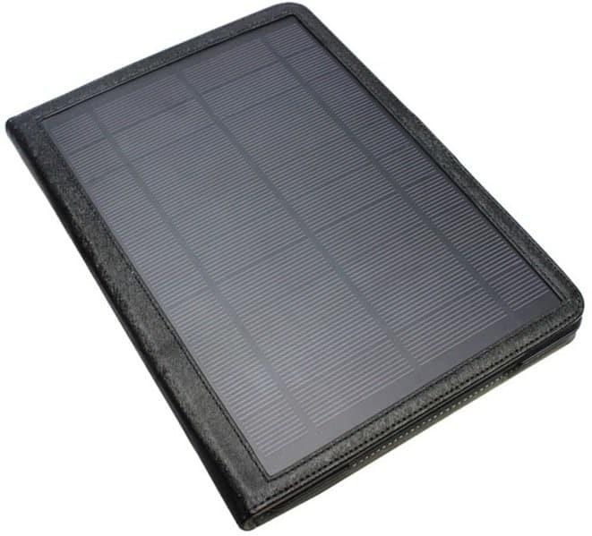Promate Etui Pour ipad Mini Solcase-Mini à l'énergie solaire-AlgerieStore
