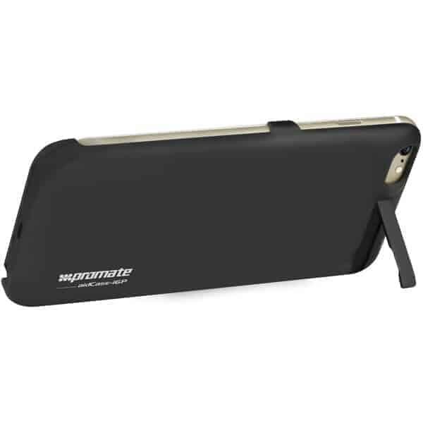 Promate Etui pour iPhone 6 avec Batterie powerbank Aidcase-I6-AlgerieStore