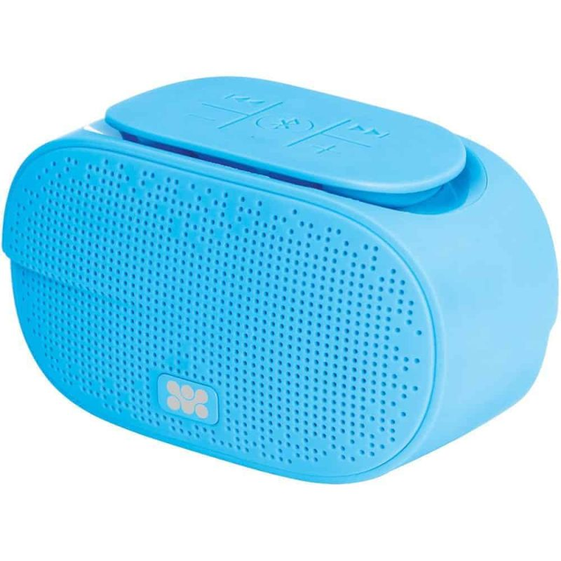 Mini Haut Parleur Bluetooth Rechargeable Promate Cheerbox