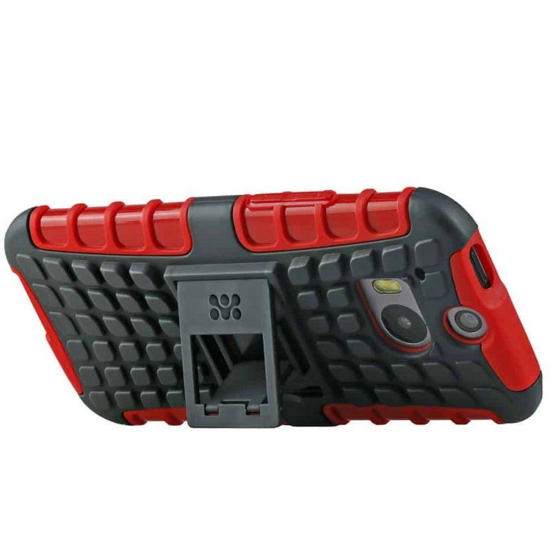 Etui pour HTC One M8 Promate Torso-M8
