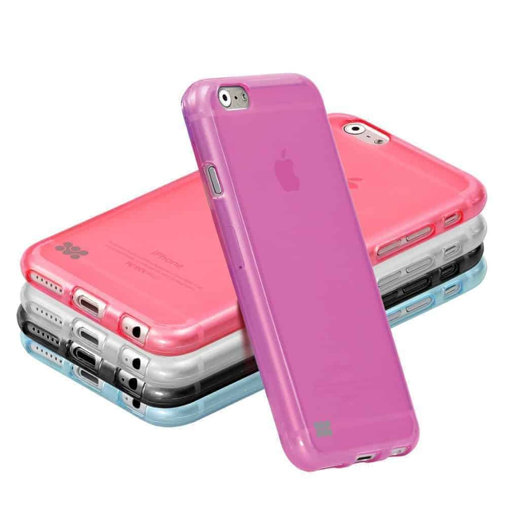 Etui pour iPhone 6 Plus & iPhone 6S Plus Promate Akton-I6
