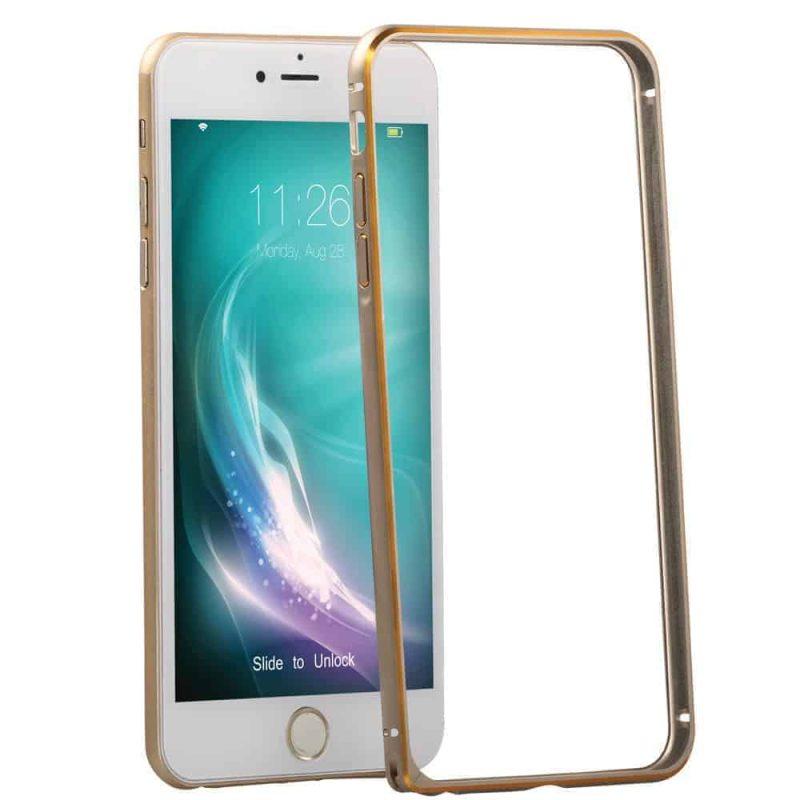 Etui pour iPhone 6 Plus & 6S Plus Promate Alloy-I6P
