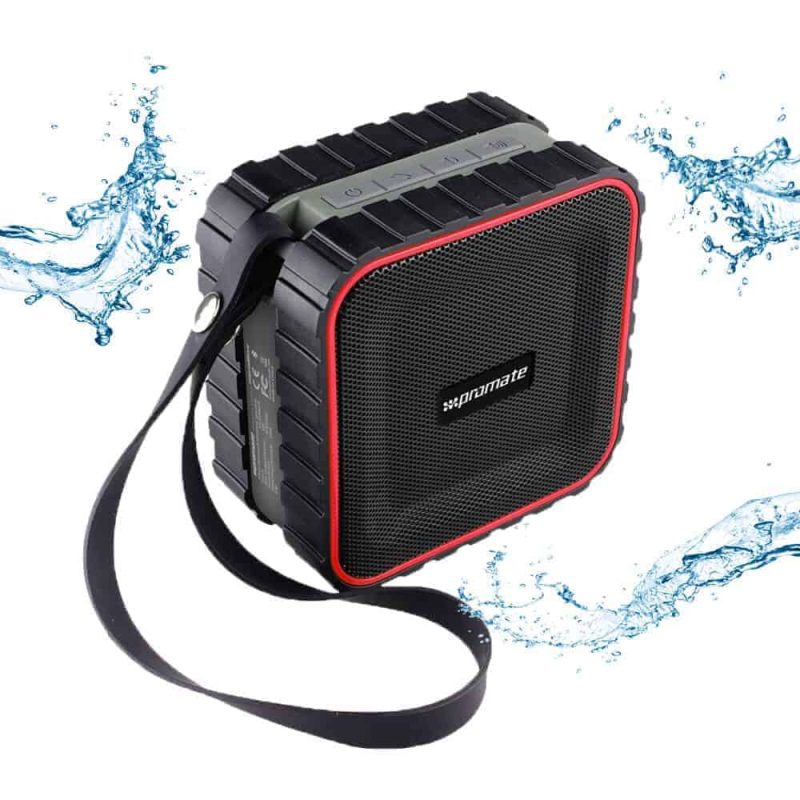 Promate Aquabox Enceinte