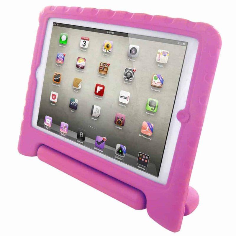 Etui Anti Rayures Enfants pour iPad Air Promate BambyAir