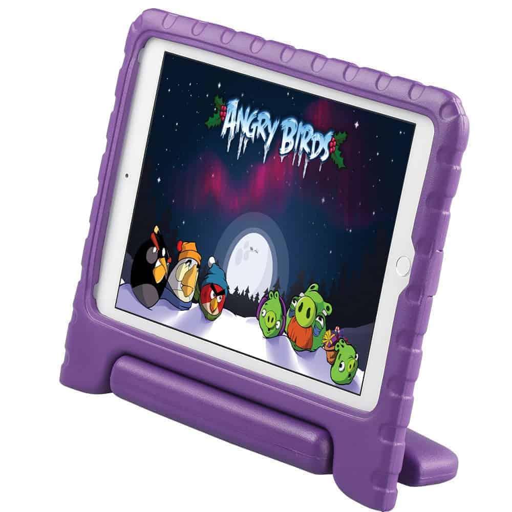 Etui Anti Rayures Enfants pour iPad Air 2 Promate BambyAir2