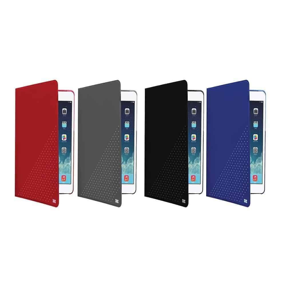 Etui Style Sport pour iPad Mini Promate Dotti-Mini