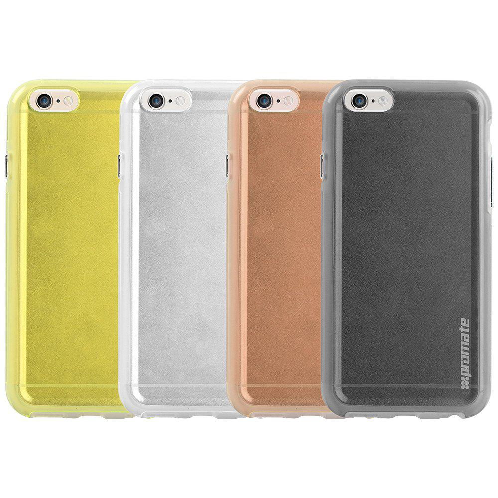 Etui pour iPhone 6 Plus & 6S Plus Promate Fabshell-I6P