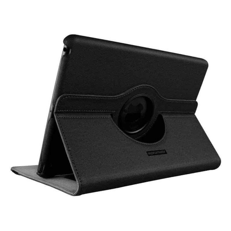 Etui Protecteur pour iPad Air Promate Spino-Air