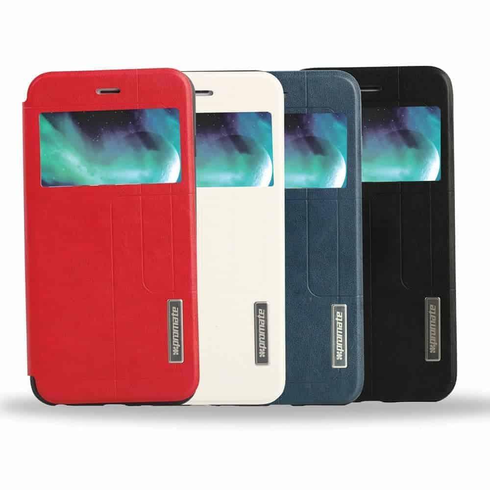 Etui pour iPhone 6 Plus & 6S Plus Promate Tama-I6P