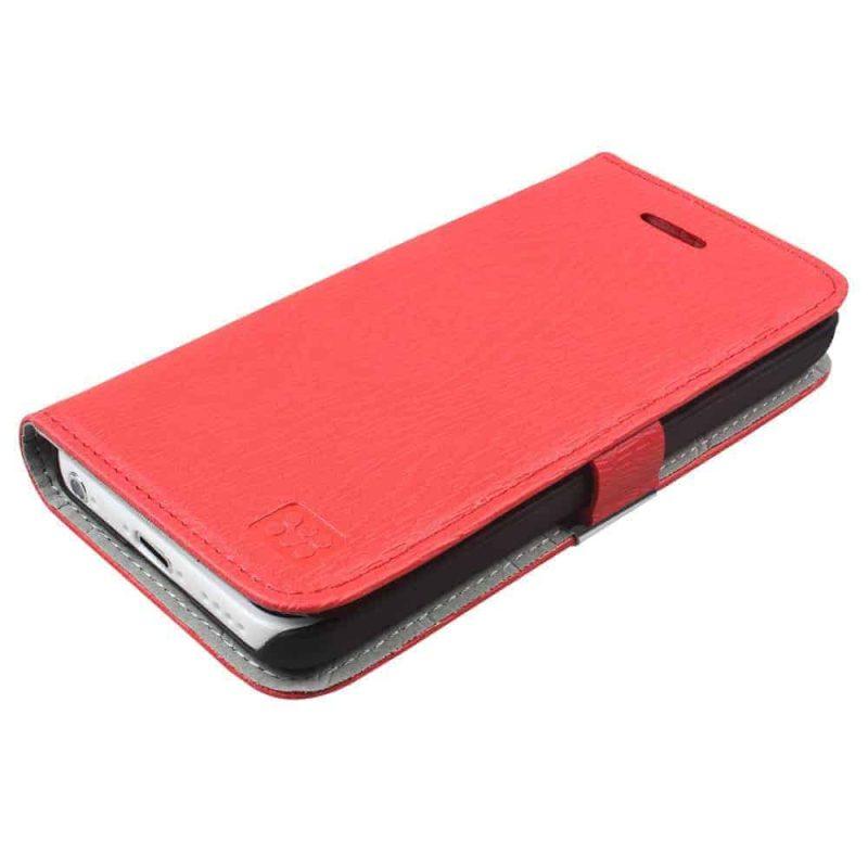Etui pour iPhone 5c Promate Tava-5C