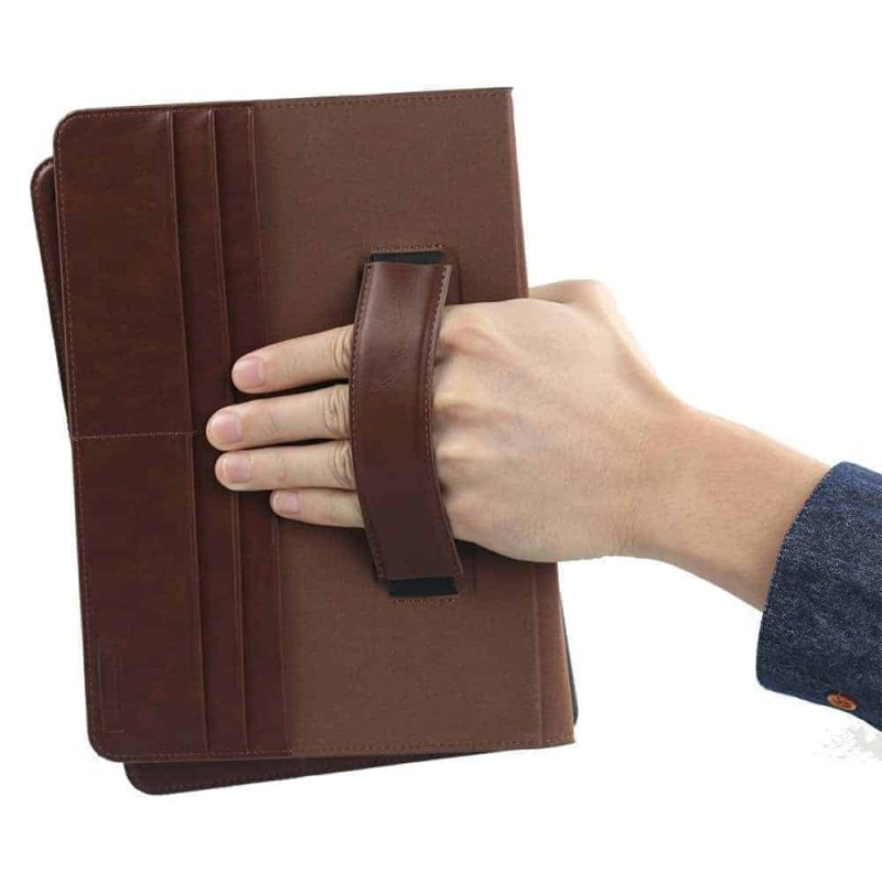 Pochette Anti Rayures pour iPad Air 2 Promate Wallex-Air2