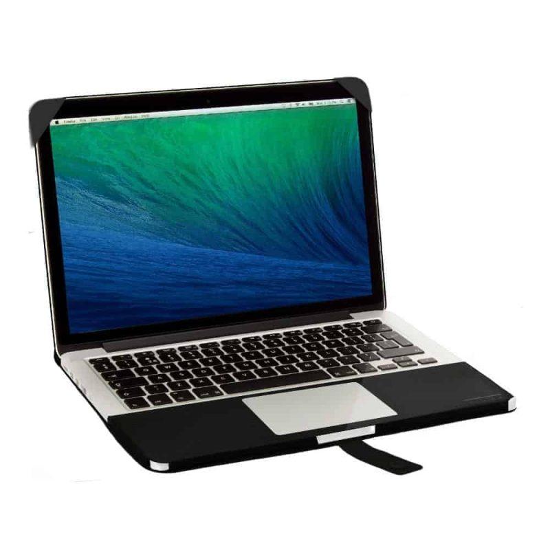 """Etui en Cuir pour MacBook Pro 15"""" Promate Macline Pro15"""