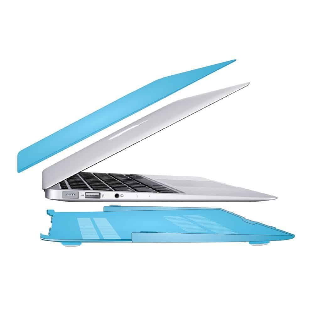 "Etui pour Laptop MacBook Air 11"" Promate Macshell-Air11"