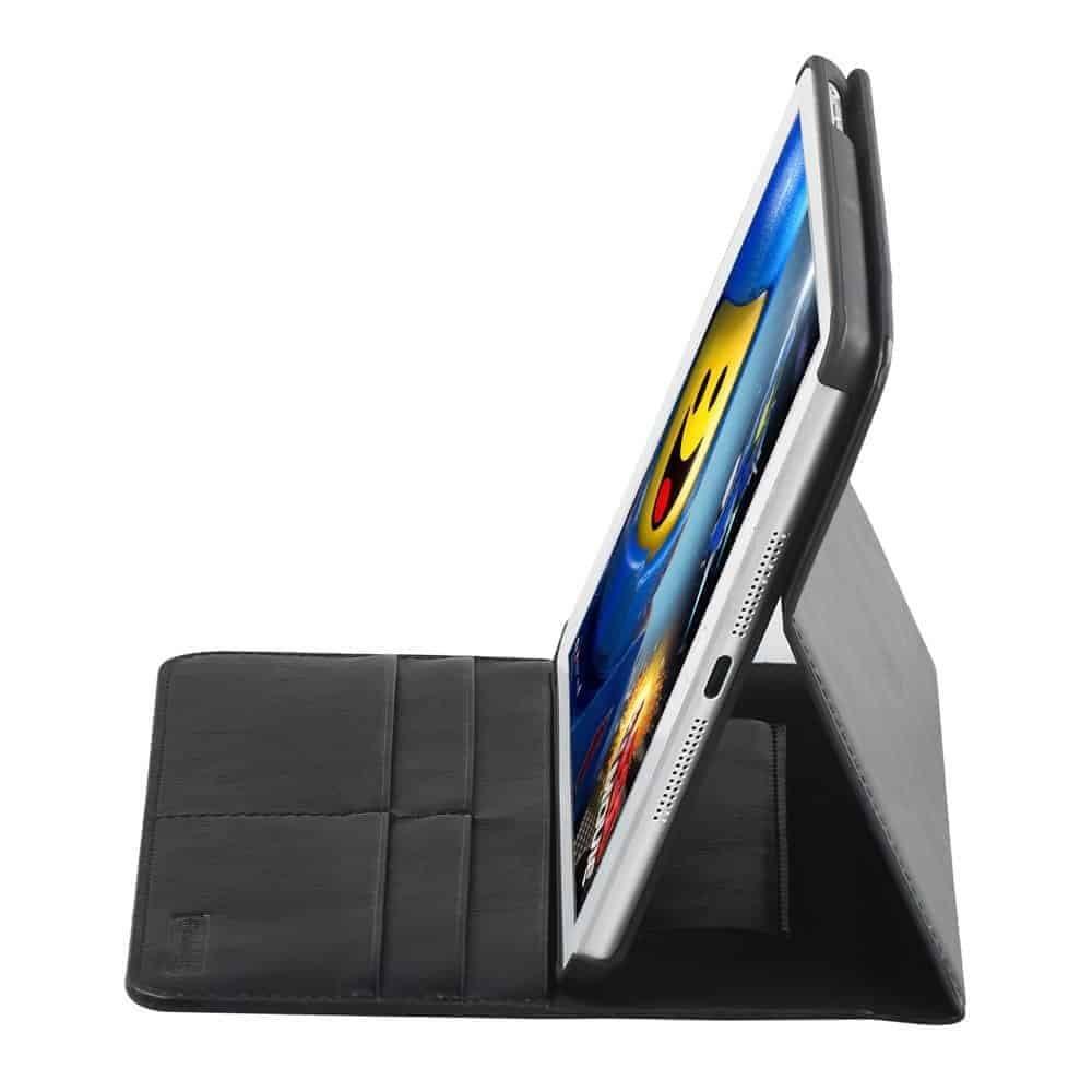 Etui Protecteur pour iPad Mini 3 Promate Wallex-mini3