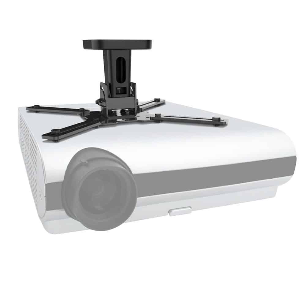 Continental Edison Support vidéo Projecteur Plafond - Algeriestore