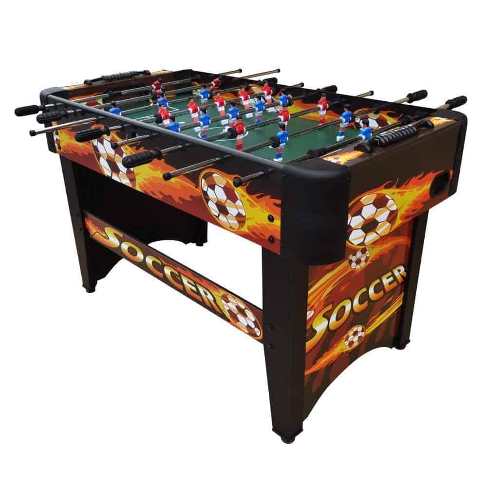 Table de Baby-Foot WinMax Jeu de Football Pour Adulte  Algerie Store