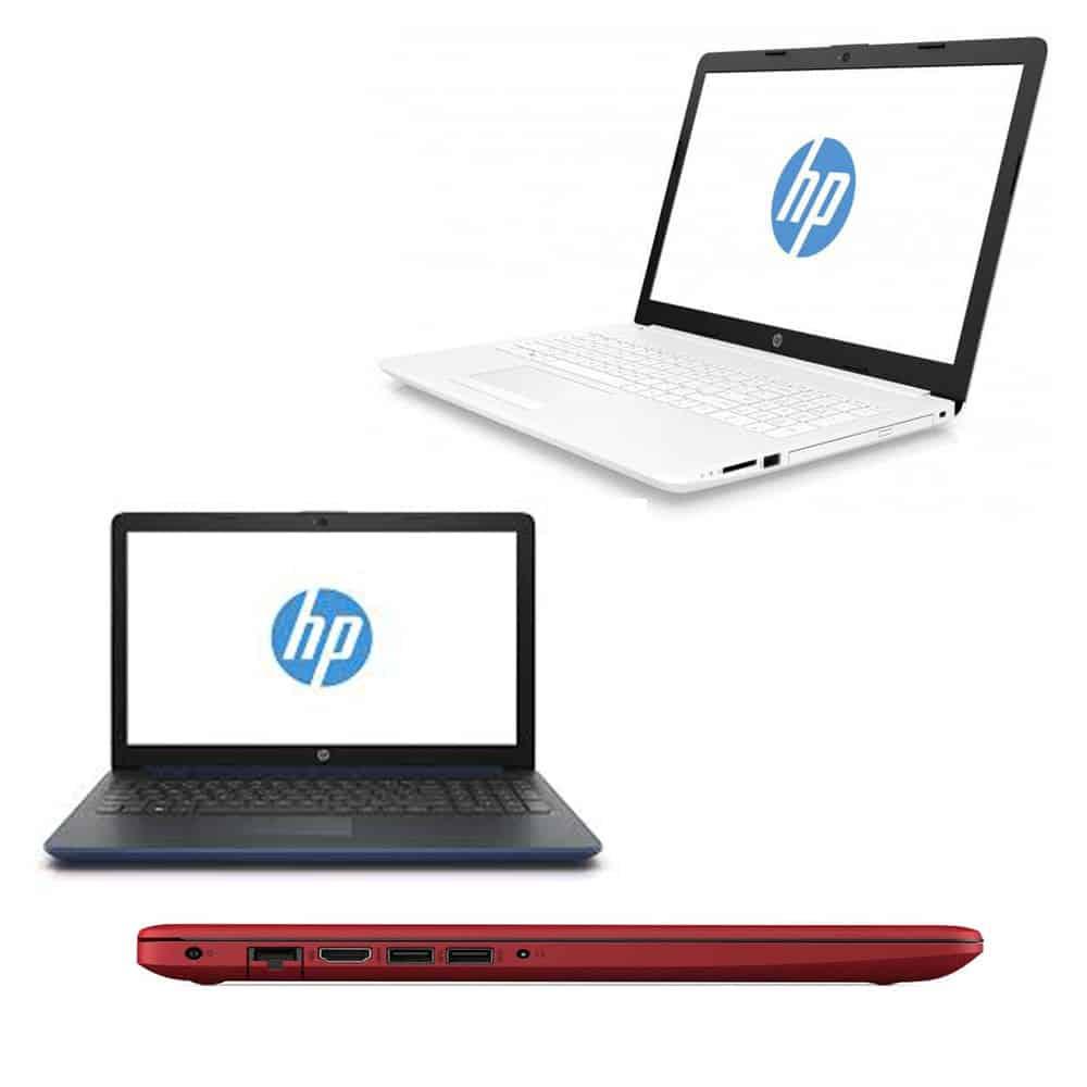 Laptop HP 7é generation. Algerie Store.
