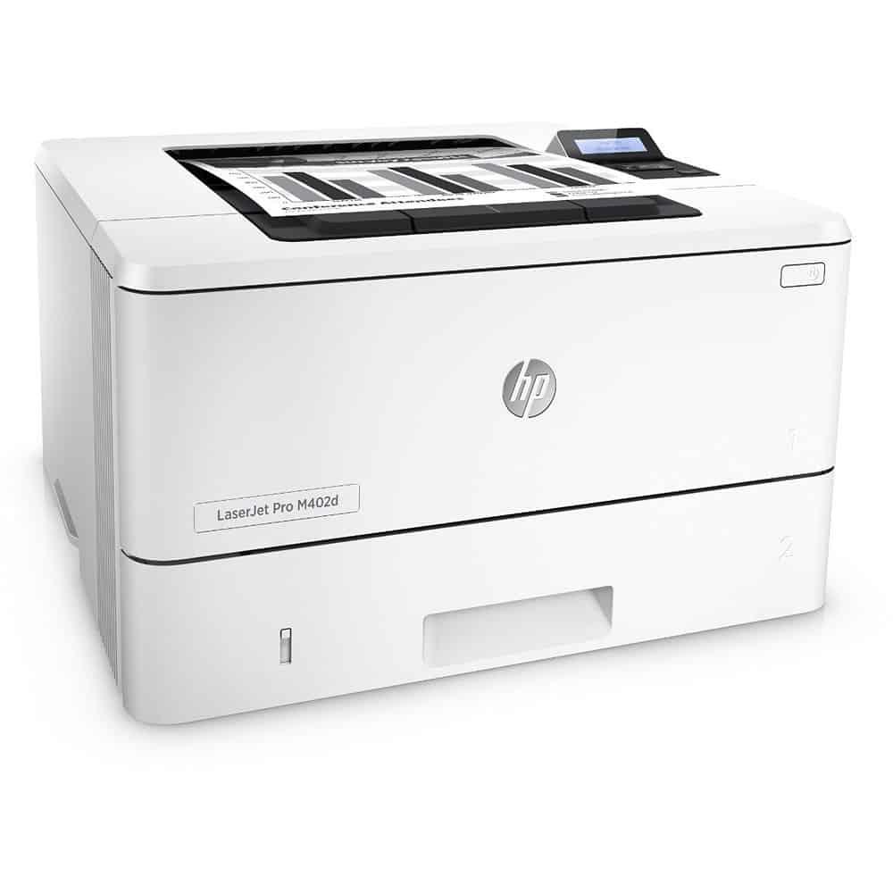 Imprimante HP LaserJet Pro M402d Algerie Store