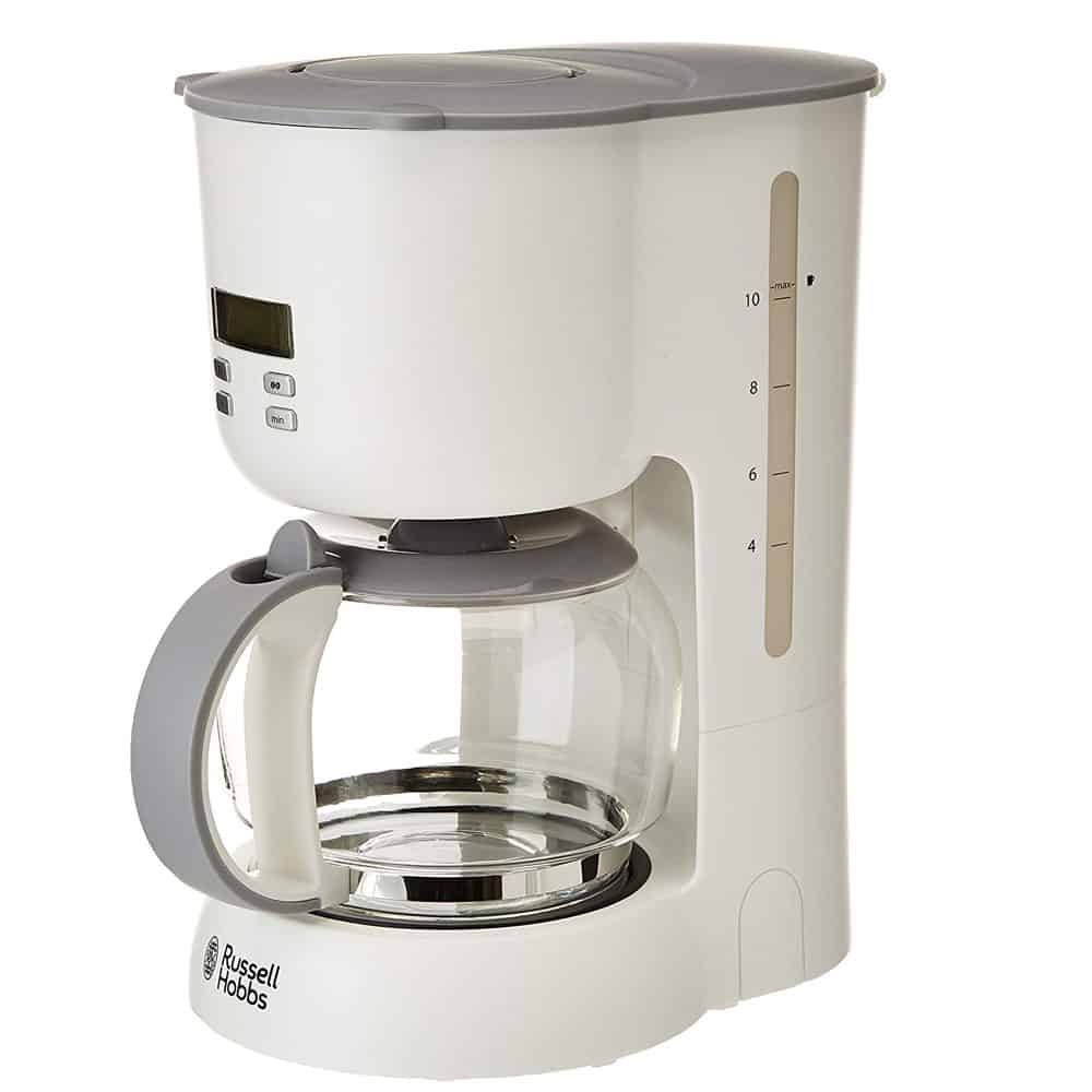 Cafetiére Precision coffeemaker Russell Hobbs 21170/56 Algérie Store