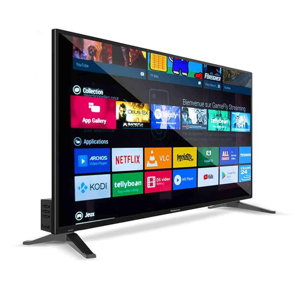 Smart TV MaxiPower HDLED32DZ05S LED Full HD
