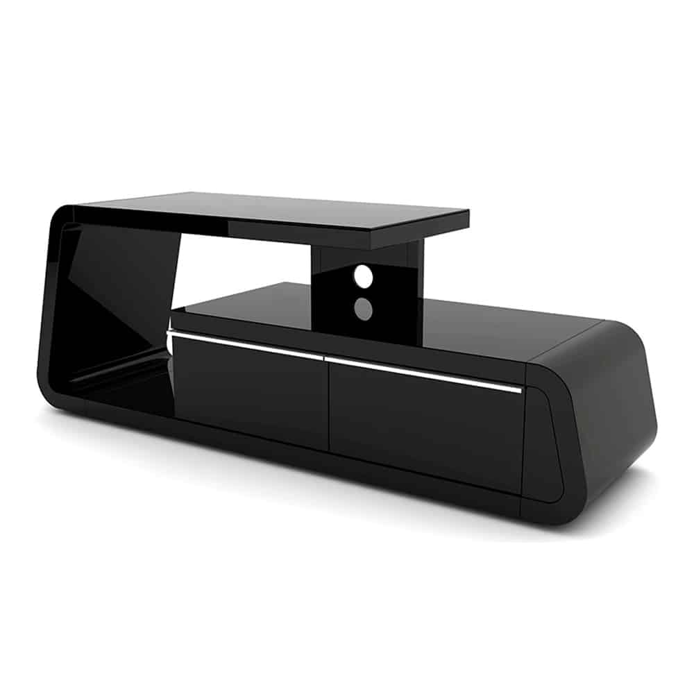 "Meuble Tv 3D Tv Stand 37""-55""  Algerie Store"