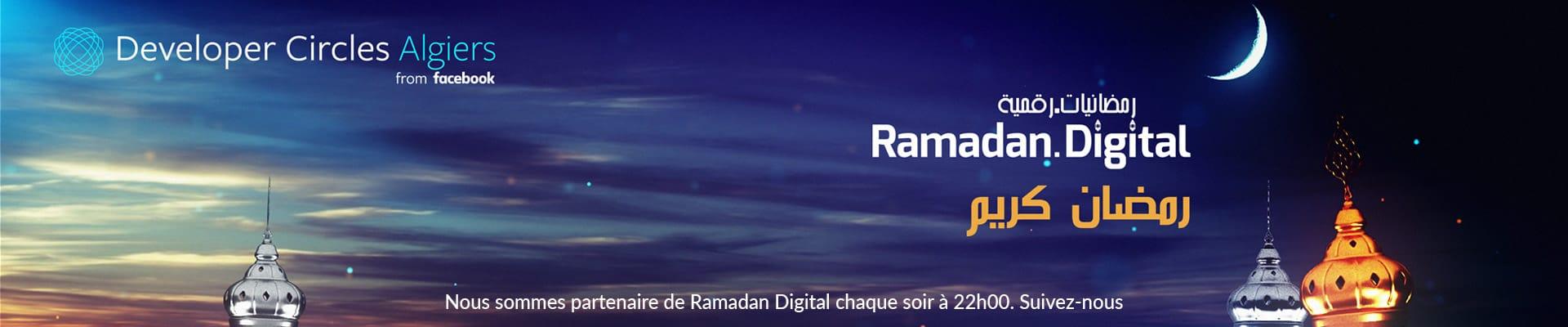 Ramadan Digital 2019