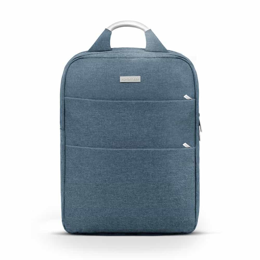 Promate sac à dos De Voyage Pour ordinateur 15,6 pouces avec résistant à l'eau Algerie Store