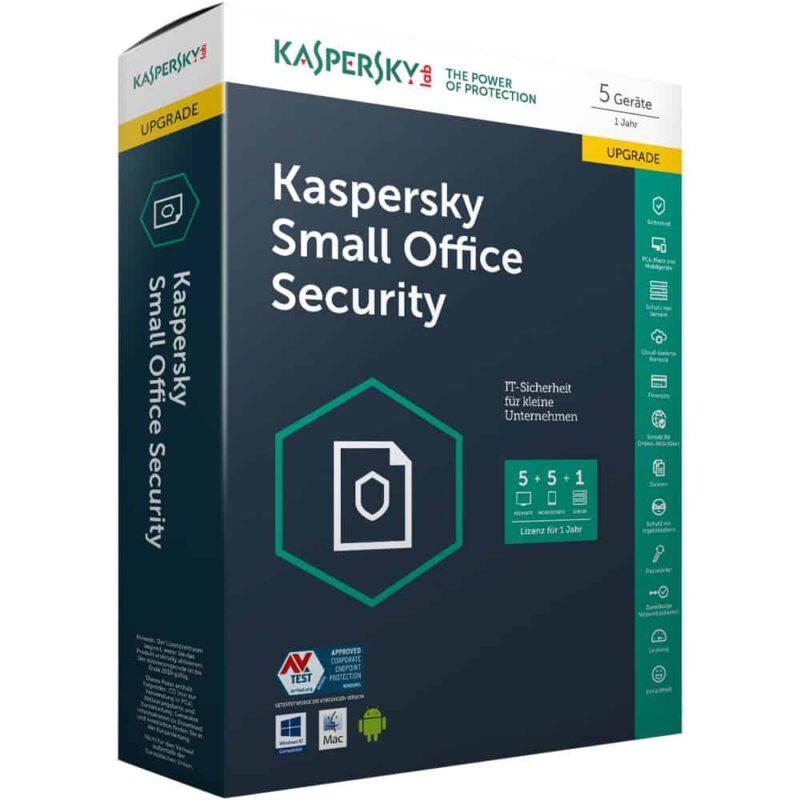 Pour protéger des Serveurs de fichier Windows et ordinateur de bureau ainsi que les Smartphones et tablettes Android