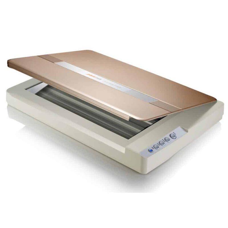 L'OpticSlim 1680 est compact, rapide et offre une excellente qualité d'image. Il offre une vitesse de numérisation de 5 secondes et numériser des documents.