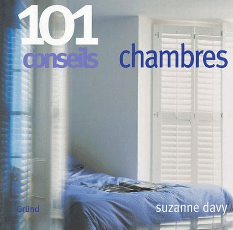 101 Conseils – Chambres