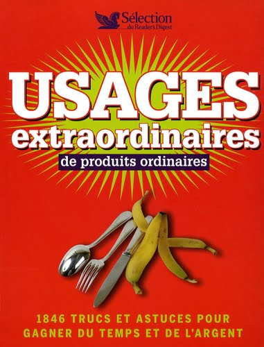 Usages extraordinaires