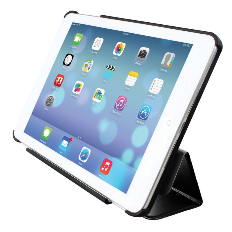 PROMATE-ALGERIE-STORE-Reel-mini-Etui-pour-Tablette-Laptop-15.6″-Noir-