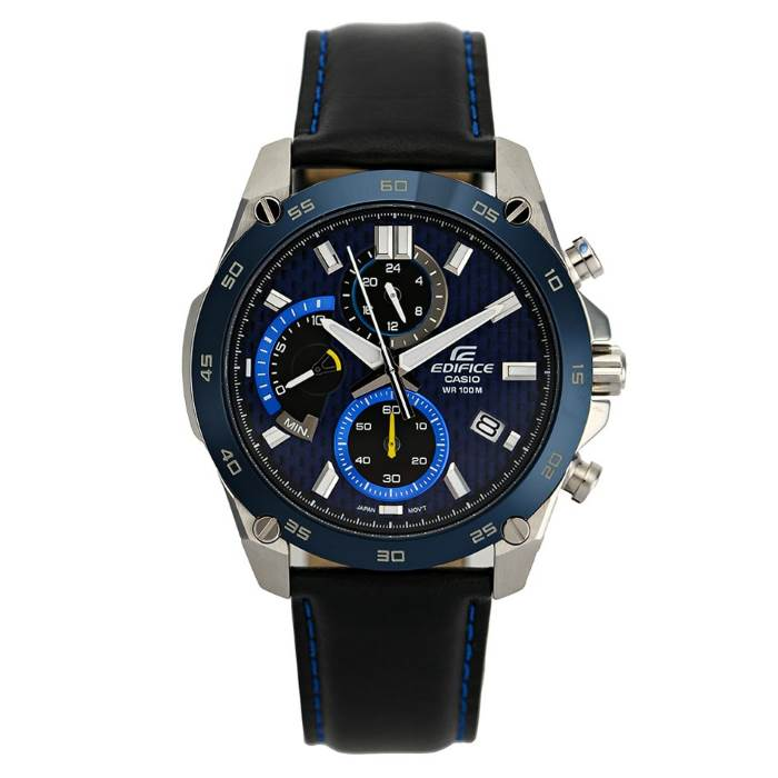 Montre pour Homme Casio Edifice Chronographe Quartz